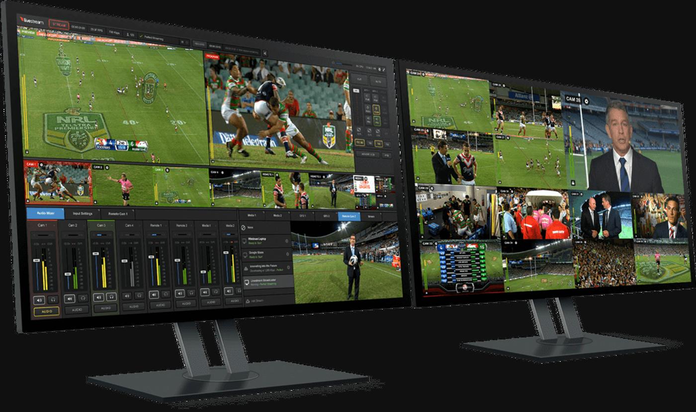 Stream like a pro with (free) live encoding software - Vimeo