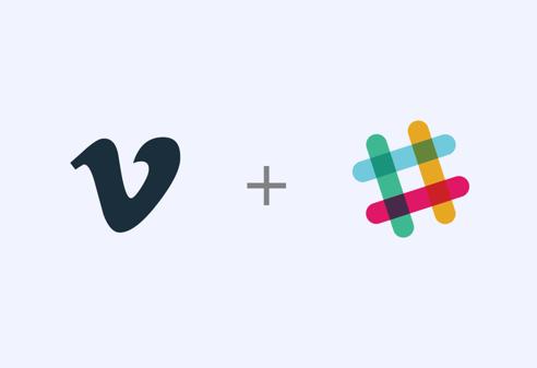 Meet the new Slack integration, built for your team's work