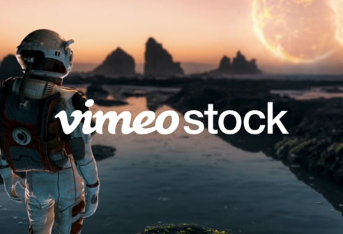 Meet exclusive Vimeo Stock creator: Raphael Rogers