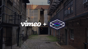 Vimeo heads through The Looking Glass