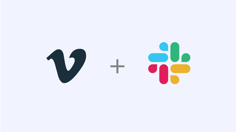 Meet the new Slack integration, built for your team's work