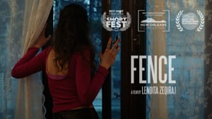 Staff Pick Premiere: tear down the fence