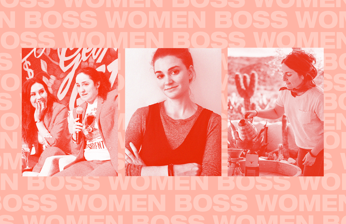 3 women-led businesses using video to grow their brands