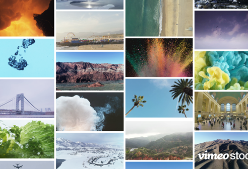 1,000 more reasons to love Vimeo Stock