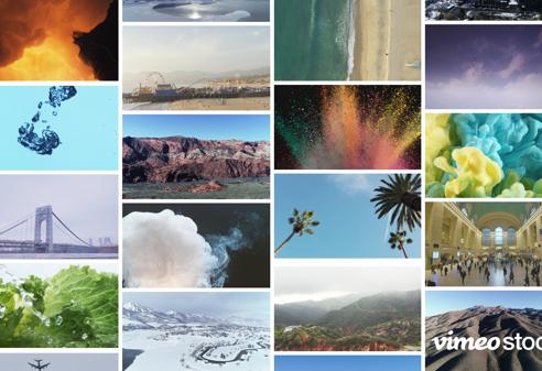 1,000 more reasons to love Vimeo Stock
