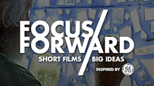 We're putting our video power behind a new documentary series: Focus Forward