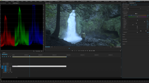 Make your videos pop with color correction perfection