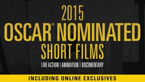 Shorter is better — watch the 2015 OSCAR®-nominated shorts, including two Vimeo On Demand exclusives