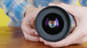 The ins and outs of choosing the right lens