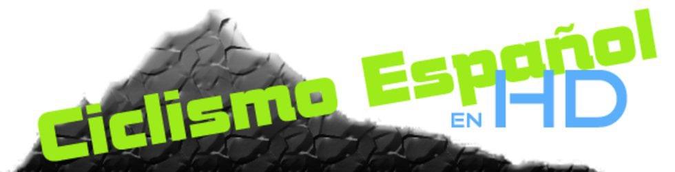 Producciones Españolas de Ciclismo en HD!