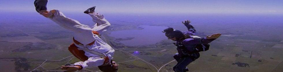 CHANNEL de Skydive Chascomus CEPLP