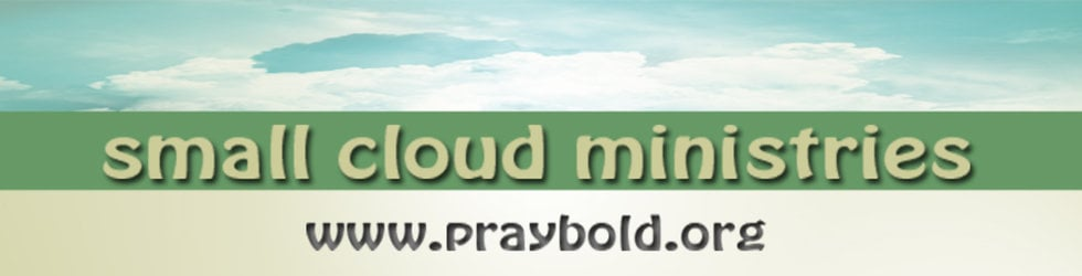 small cloud ministries