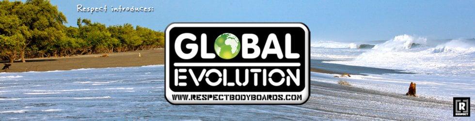 Respect Bodyboards TV
