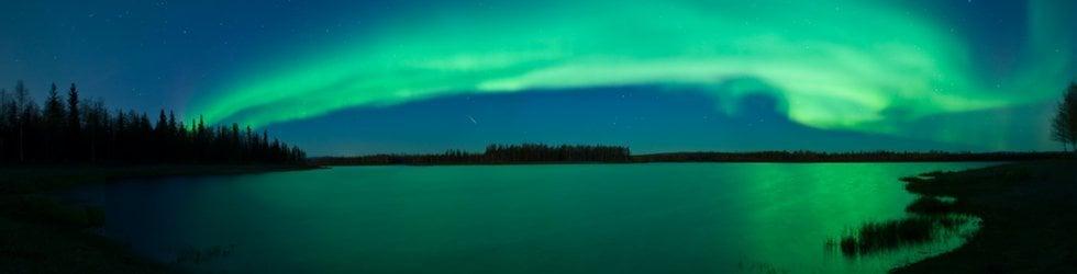 Little Northern Light