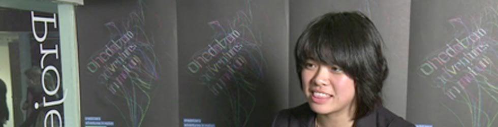 Artist Interviews 2009