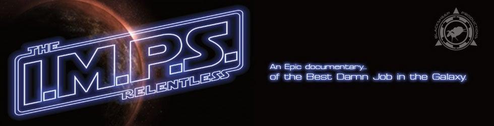 I.M.P.S. The Relentless