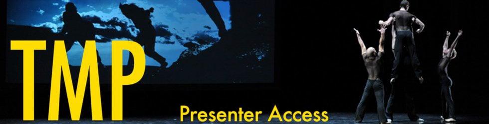 Trey McIntyre Project access
