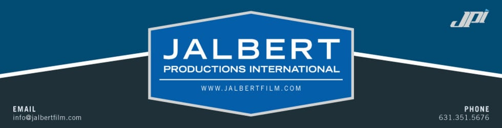 Jalbert Productions International | Creative Production Agency