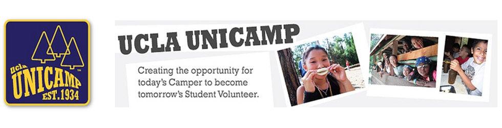 UCLA UniCamp