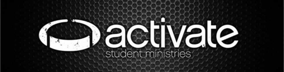 Activate Student Ministries Past Services