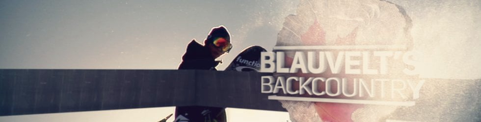 Blauvelts Backcountry