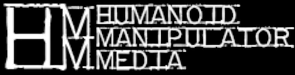 Humanoid Manipulator Media