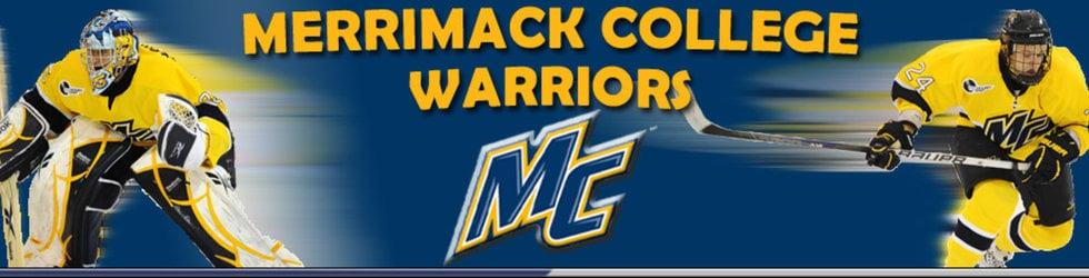 Merrimack College Warriors