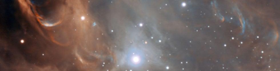 Chile: Telescopio de la Humanidad