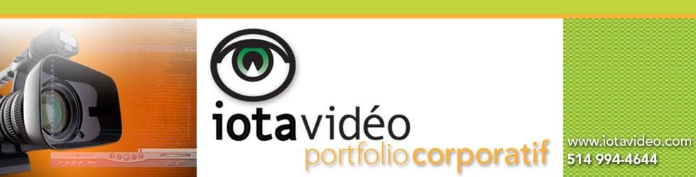 iotavidéo — Corporatif