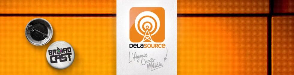 Delasource TV