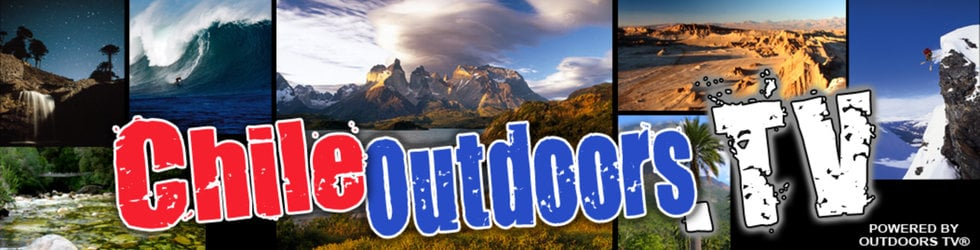 CHILE OUTDOORS TV
