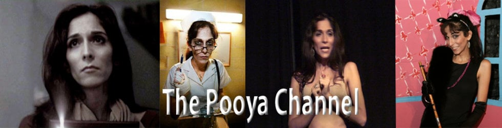 The Pooya Channel