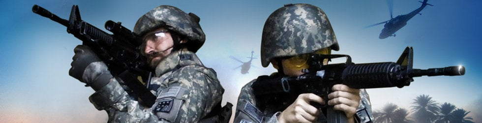 Airsoft in Ukraine