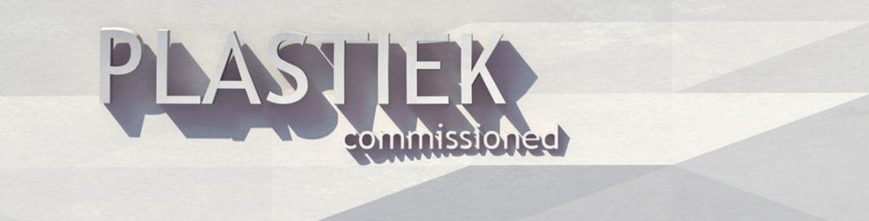 commissioned Work Plastiek