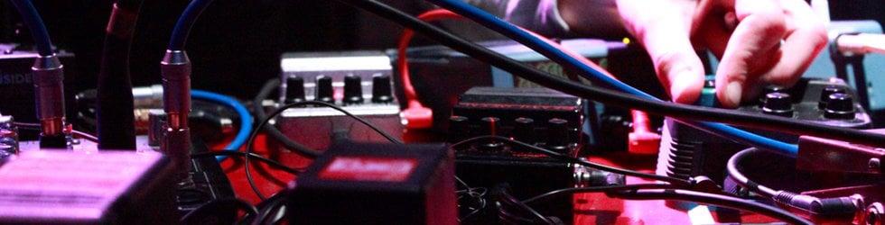 Tinnitus Jukebox - Noise is Sound