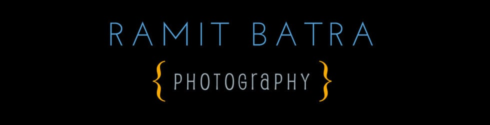 Ramit Batra | Contemporary Wedding Photography