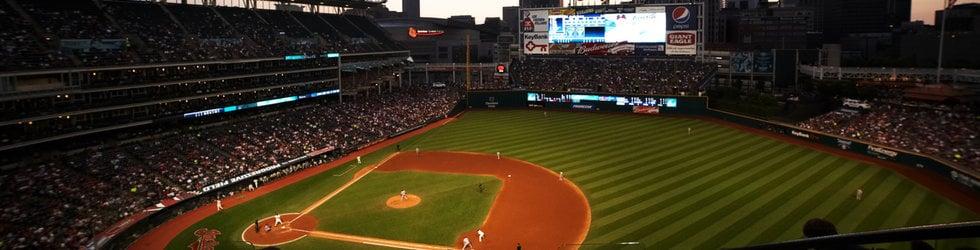 Cleveland Indians Production