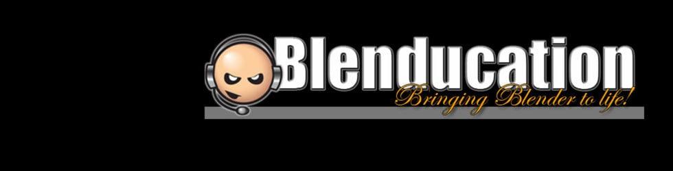 Blenducation