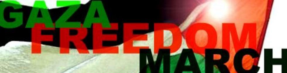 Gaza Freedom March