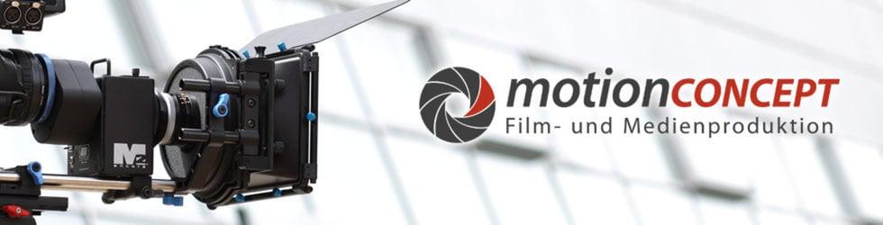 Motion Concept | Film- & Medienproduktion