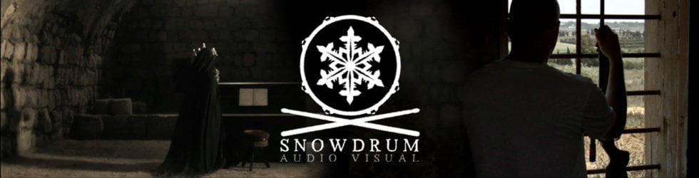 Snowdrum Audio Visual