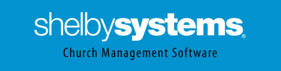 Shelby Systems Church Management Software