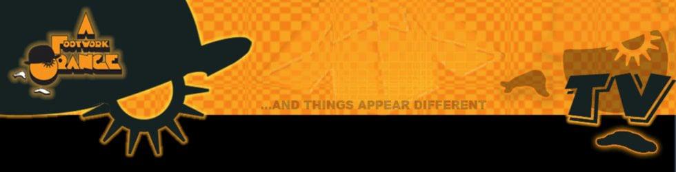 A Footwork Orange