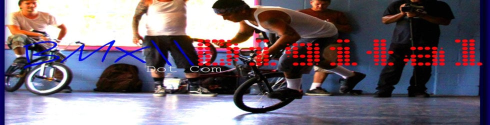 Two Wheeled Life, BMX Digital Mobile Channel