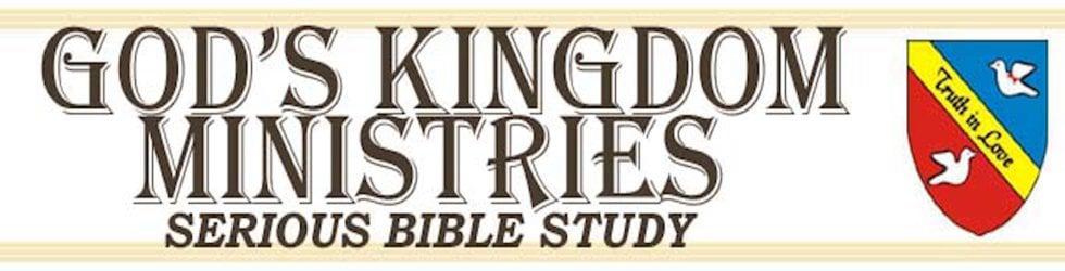 God's Kingdom Ministries
