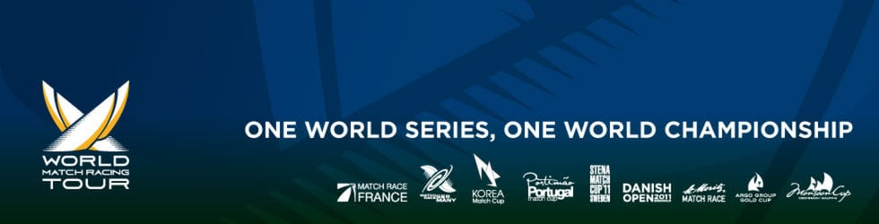 World Match Racing Tour Channel
