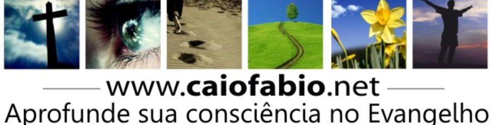 Caio Fábio | Mensagens