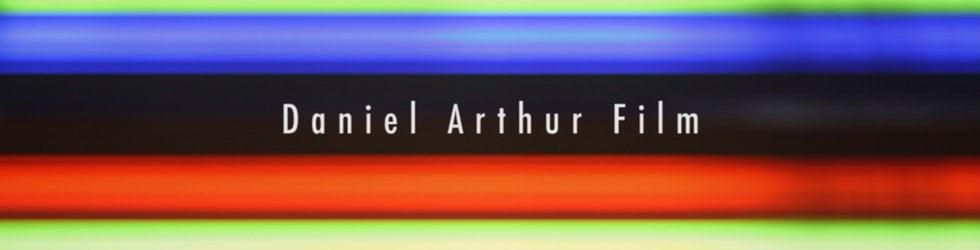 Daniel Arthur Film Music Videos