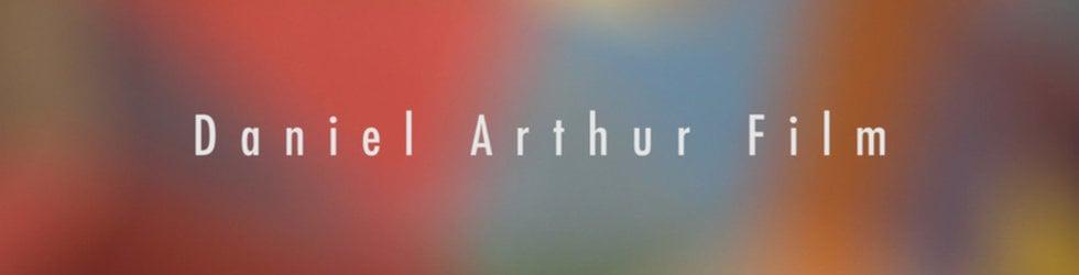 Daniel Arthur Film Live Music