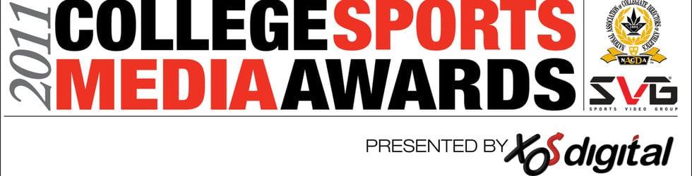 SVG/NACDA CSMA 2011 Honorable Mention